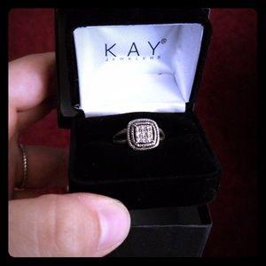 Kay Jewlers Ring